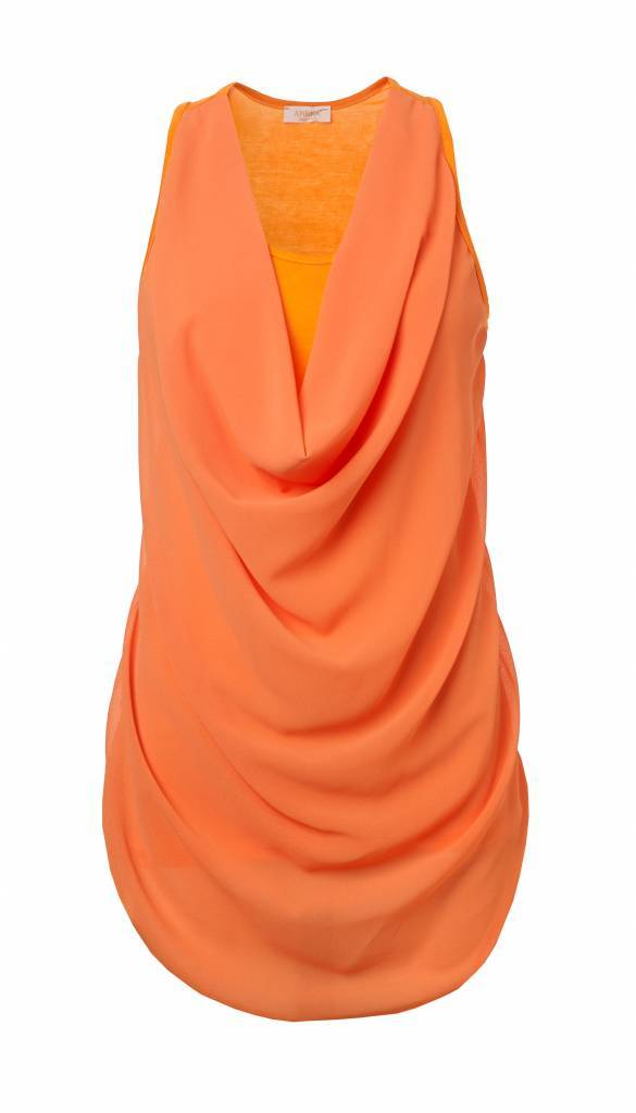 Oranje top