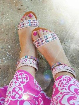 Ibiza sandalen