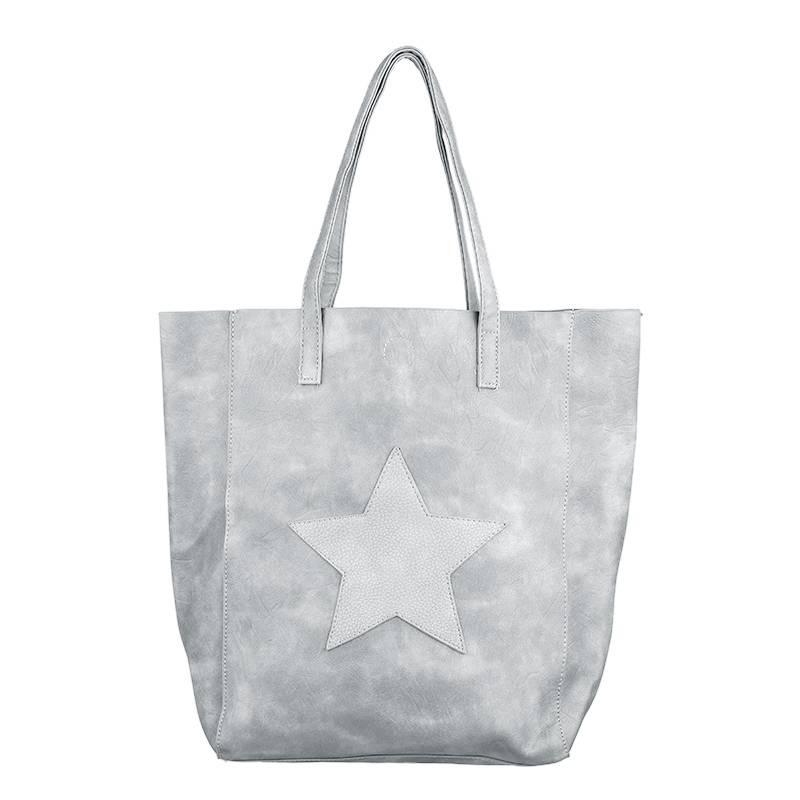 Bag Star Grey