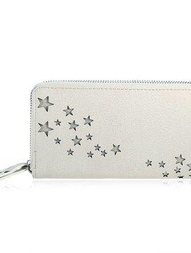 Star Grey Wallet