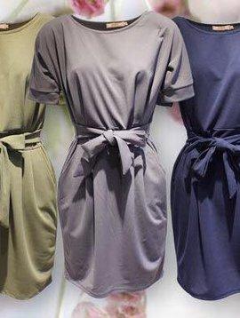 Flair Dress