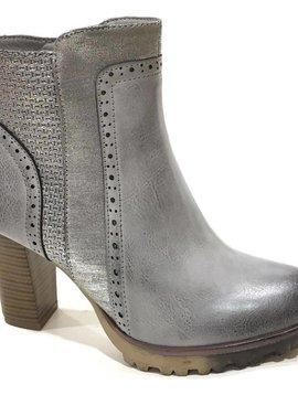 Shoes Isa Grey