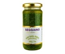 Seggiano Raw Basil Pesto