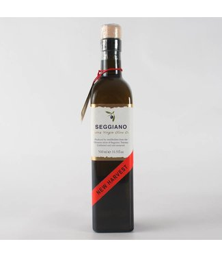 Seggiano Extra Virgin Olive Oil