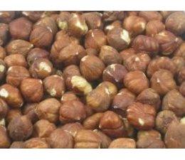 Hazelnoot bruin rauw 300 gram