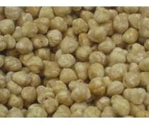 Hazelnoot wit rauw 300 gram