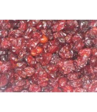 Cranberries zak 500 gram