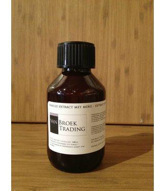 Vanille extract met merg