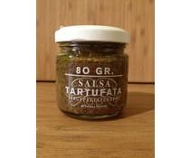 Truffel salsa 80 gram