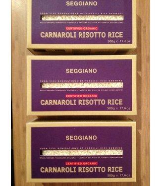 Seggiano Carnaroli Risotto Rice 500gr.