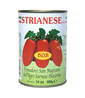 Strianese Pomodoro San Marzano 400 gram