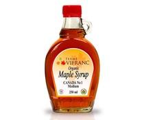 Ferme Vifranc organic Maple syrup