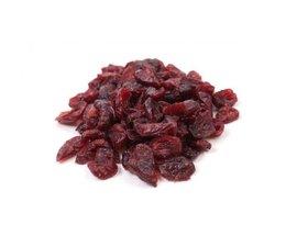 Cranberries z.t.s. met appeldiksap gezoet 400 gram