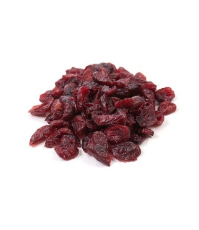 Cranberries met appeldiksap 400 gram
