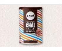 Barú Chocolate Chai Latte