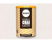 Barú Vanilla Chai Latte