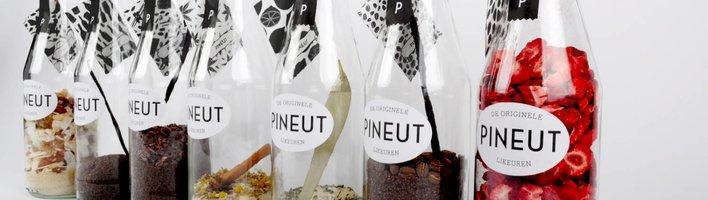 Pineut likeuren - Maak het zelf lekker