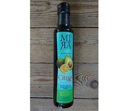 MIRA Citrus Joy avocado olie 250ml.
