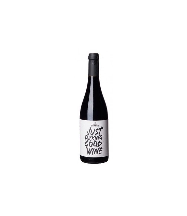 Neleman Just Fucking Good Wine