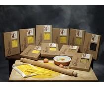 Campofilone pasta
