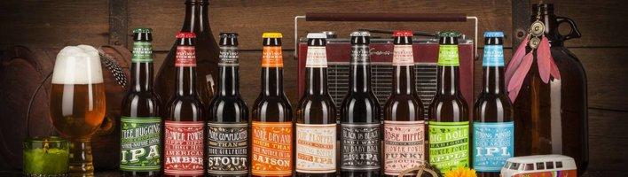 Flying Dutchman NoMad Brewing Company - Nederlandse Introductie bij Smaakhuis!