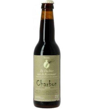 De Dochter van de Korenaar Charbon