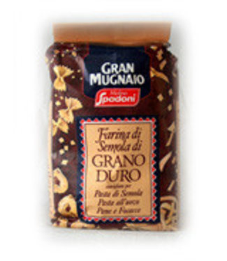 Grano Duro pastameel