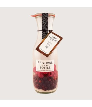 Festival in a Bottle Wine Festival Berries