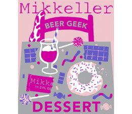 Mikkeller Beer Geek Dessert Shake 33cl.