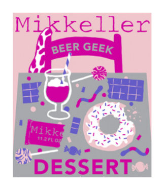 Mikkeller Beer Geek Dessert Shake