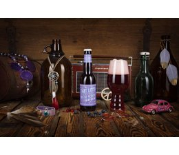 Flying Dutchman Tight Lipped Dry Humored -why so serious- Nordic Berry Sour 33cl.