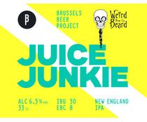 Brussels Beer Project Juice Junkie