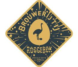 Brouwerij 't IJ Roggebok 33cl. Limited