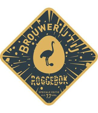 Brouwerij 't IJ Roggebok