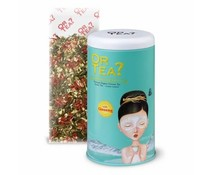 Or Tea? Ginseng Beauty tea