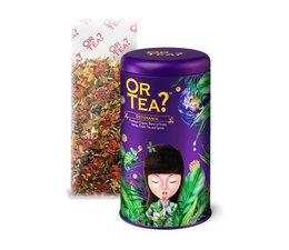 Or Tea? Detoxania - Losse thee in verzamelblik