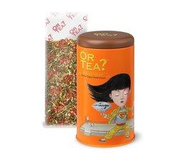 Or Tea? EnerGinger - losse kruidenthee in verzamelblik