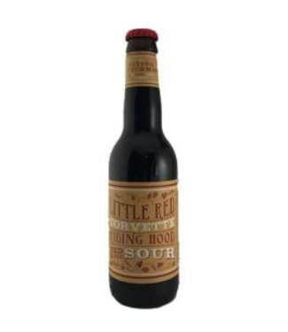 Flying Dutchman Little Red Corvette Riding Hood - Red wine sour
