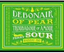 Flying Dutchman Debonair of Pear Troubadour of Amour Perry Sour