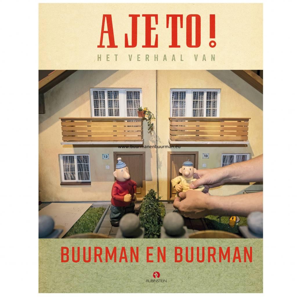 A je to! Het verhaal van Buurman & Buurman