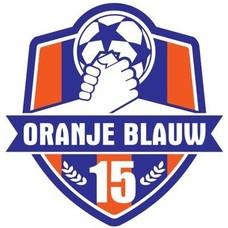 Oranje Blauw'15