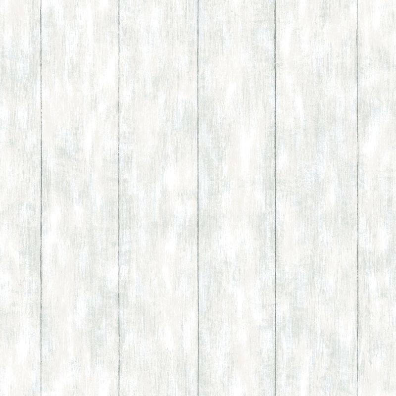 Pin blauwgrijs kinderbehang met bloemen vlinders spiegels for Wallpaper esta home