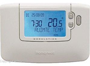 Honeywell Chronotherm modulation CMT937M1003