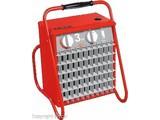 Frico Luchtverhitter P33 400V 3 fase + 0  3 kw 3085