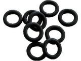 Nefit O-ring 6,86x1,78 regelsensor 38434S 7100112 Set a 10 stuks