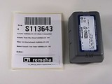 Remeha * Actuator 24v S113643