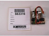 Remeha AM3 signaleringsprint S63316