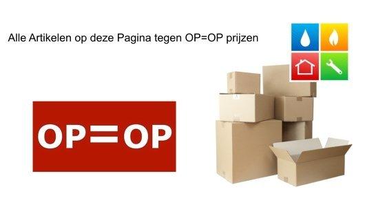 OP=OP bij Klima-parts Waalwijk
