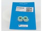 "Agpo/Ferroli Pakking k18,5x12x2 1/2"" 10 stuks 3250039"