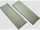 Luchtfilters ventilatie
